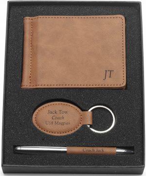Leatherette Set - Clip