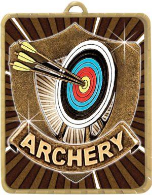 Lynx Medal Archery
