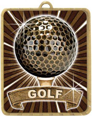 Lynx Medal Golf