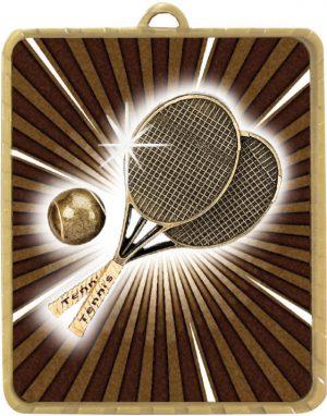 Lynx Medal Tennis