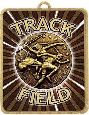 Lynx Medal Track & Field