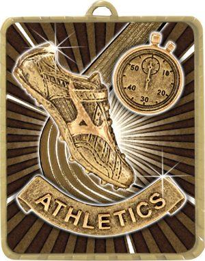 Lynx Medal Athletics