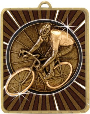 Lynx Medal Cycling