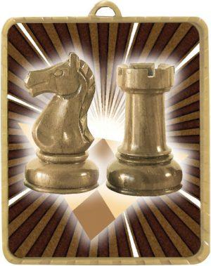 Lynx Medal Chess