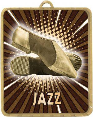 Lynx Medal Jazz