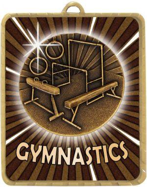 Lynx Medal Gymnastics