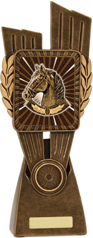 Horse Lynx 245mm