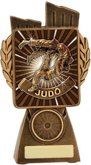 Judo Lynx 150mm