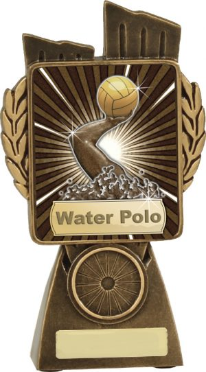 Water Polo Lynx 150mm