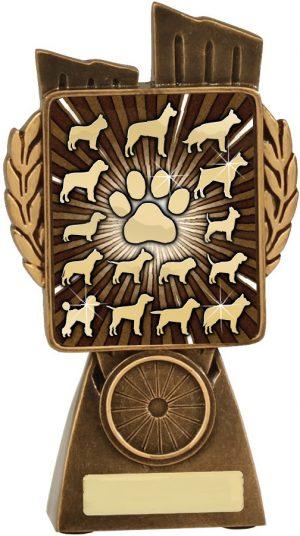 Dog Lynx 150mm