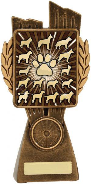 Dog Lynx 175mm