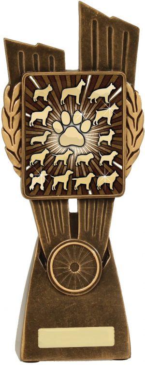 Dog Lynx 210mm