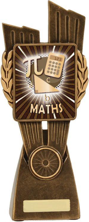 Maths Lynx 210mm