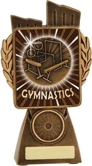 Gymnastics Lynx 150mm