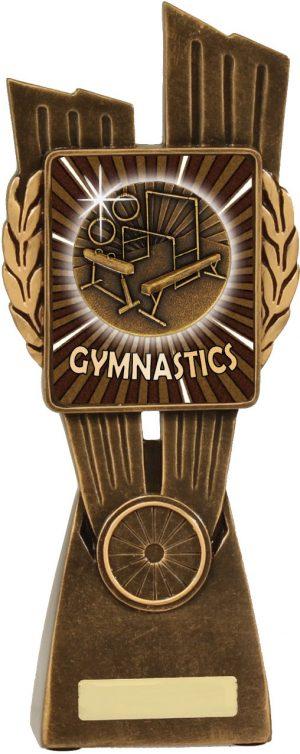 Gymnastics Lynx 210mm