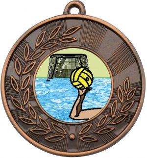 Laurel Medal Bronze
