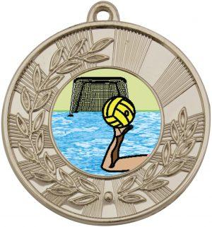 Laurel Medal Silver