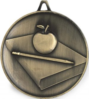 Heavyweight Academic Medal