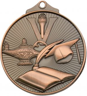Academic Medal Bronze