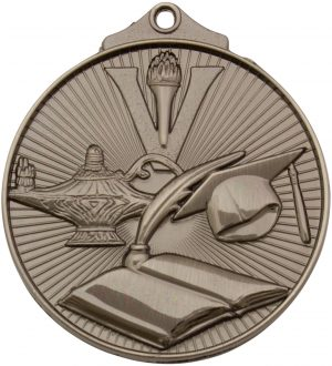 Academic Medal Silver