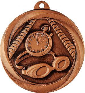 Swim Econo Medal Bronze