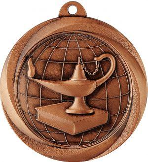 Academic Econo Medal Bronze