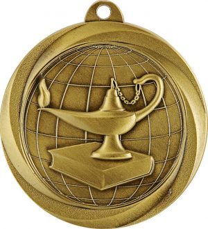 Academic Econo Medal Gold
