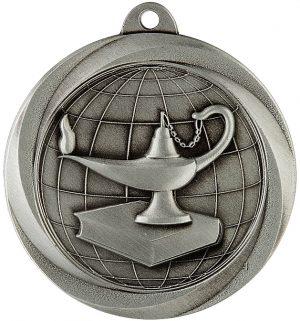 Academic Econo Medal Silver
