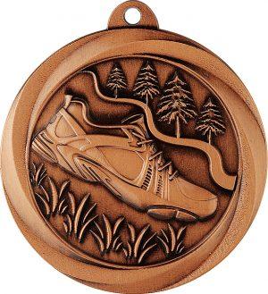 Cross Country Econo Medal Bronze