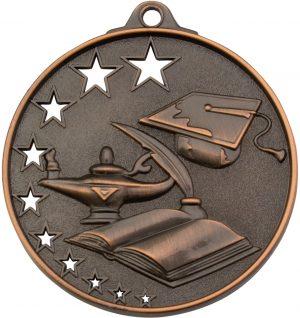 Academic Stars Medal Bronze