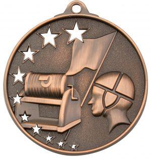 Lifesaving Stars Medal Bronze