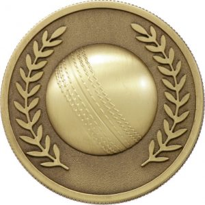 Cricket Prestige Medal