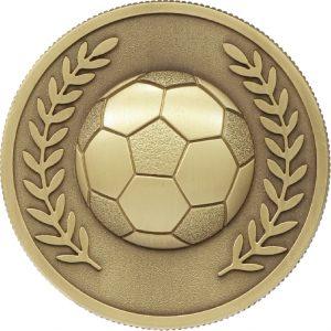 Soccer Prestige Medal