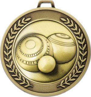 Prestige Bowls Gold