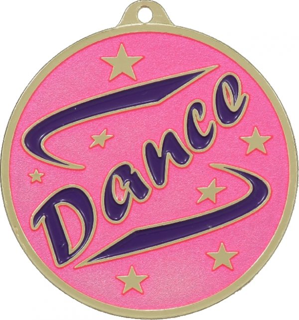 Dance Medal Word