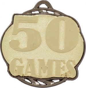 50 Games Vortex Gold
