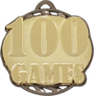 100 Games Vortex Gold