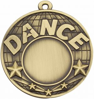 Dance WatchWord Gold