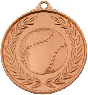 Baseball Classic Wreath Bronze