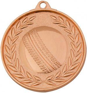 Cricket Classic Wreath Bronze