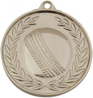 Cricket Classic Wreath Silver