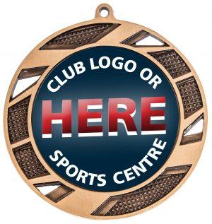 Medal Nexus Bronze