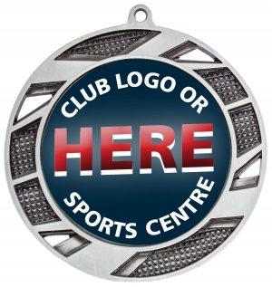Medal Nexus Silver