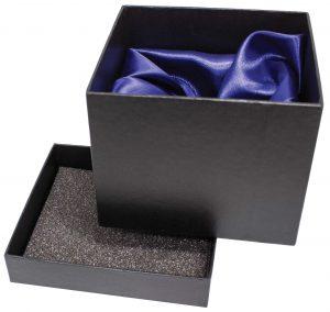 Universal Glassware Gift Box - Whisky / Tumbler