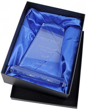 Universal Award Gift Box