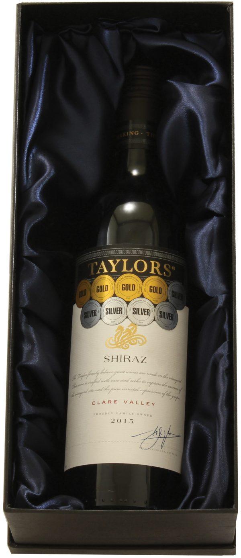 Universal Presentation Gift Box - Wine Bottle