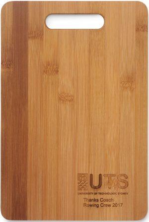 Bamboo Board 30cm