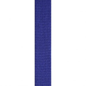 Blue Loop Ribbon 12mm