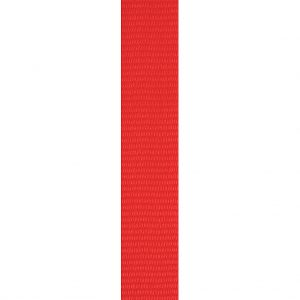 Red Loop Ribbon 12mm