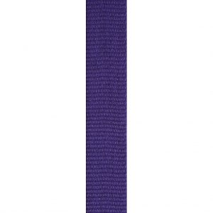 Purple Loop Ribbon 12mm